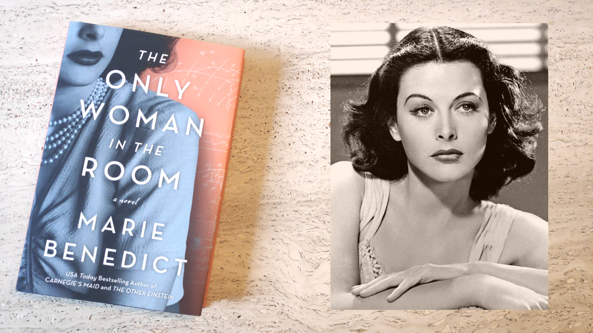 'The Only Woman in the Room' Demonstrates the Maddening Tragedy of Brilliant Women