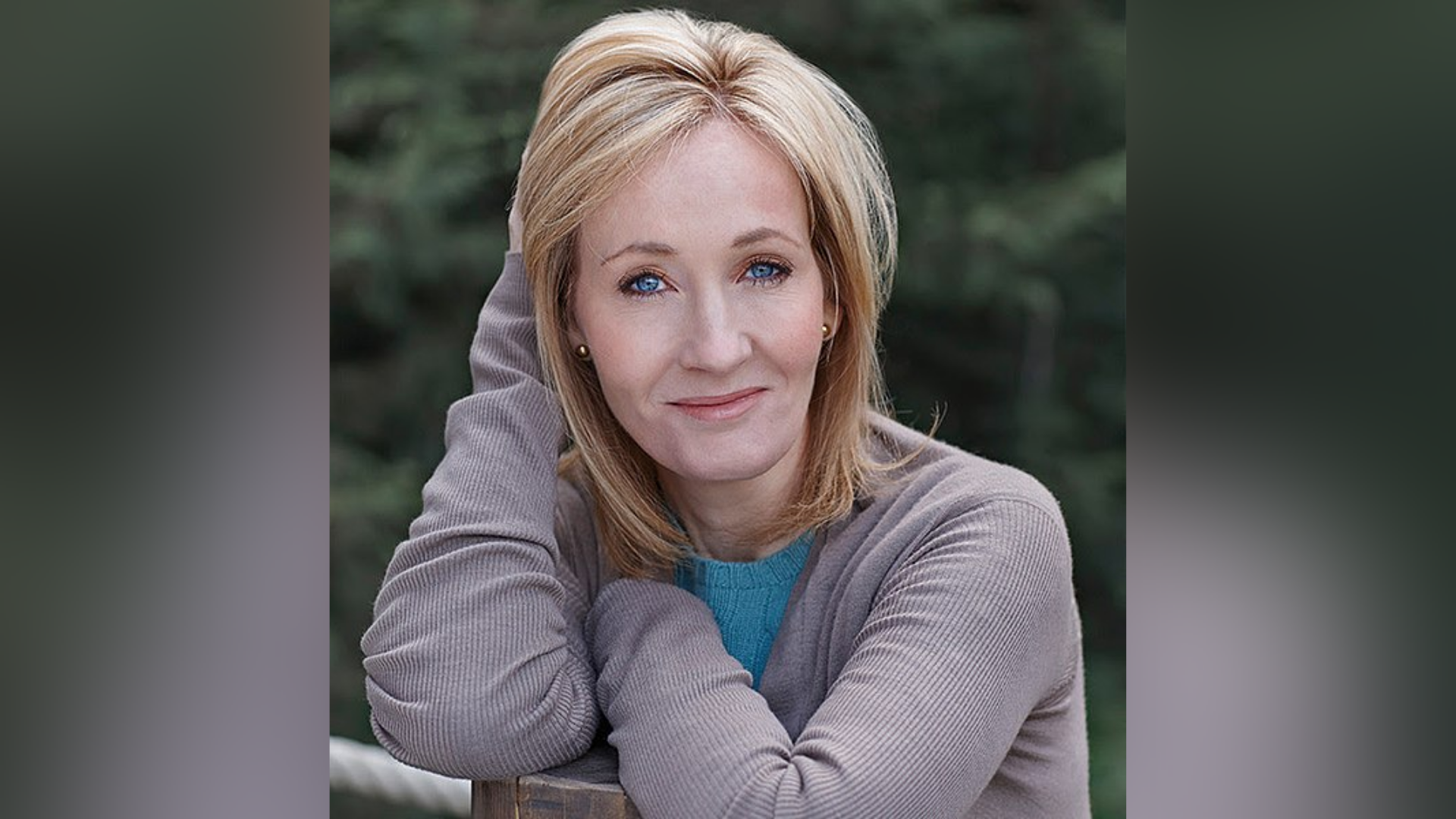 J.K. Rowling Comes Out In Support of Women Fired for Stating Biological Sex Matters