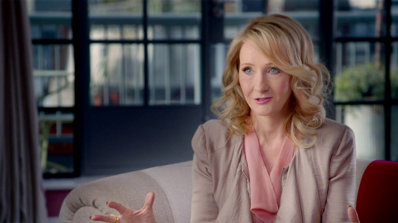 J.K. Rowling, Disclosing Abuse, And the Cycle of Victim Blaming