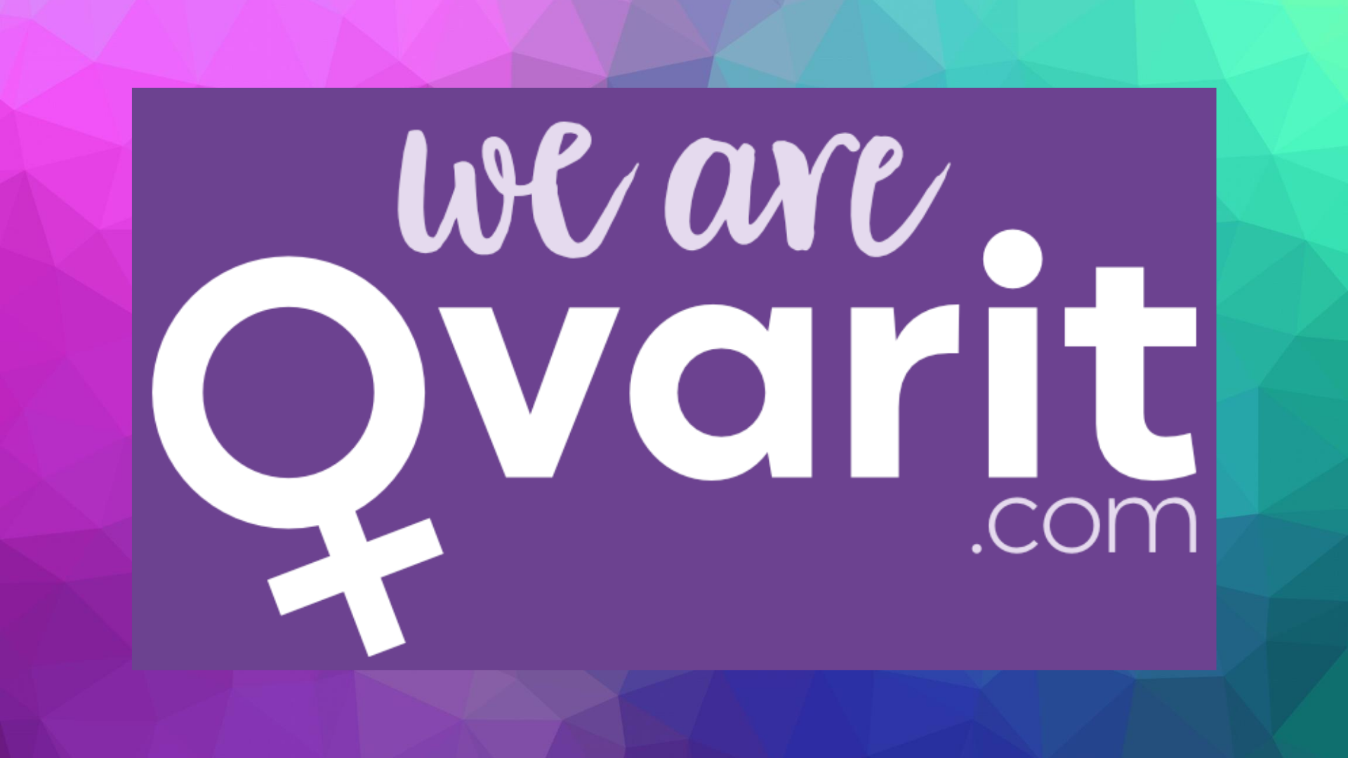 New Feminist Site, Ovarit, Fills the Gap Left by r/GenderCritical