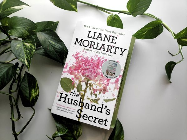 'The Husband's Secret' and Laughing at Men