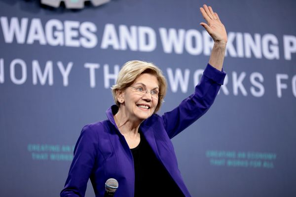Is Elizabeth Warren the Feminist Candidate?