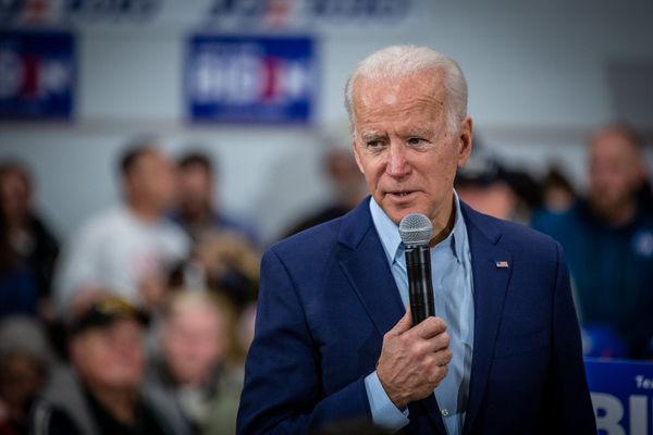 An Open Letter to Joe Biden