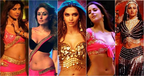 70 Years Since the 'Golden Era' or 70 Years of Bollywood Sexism?