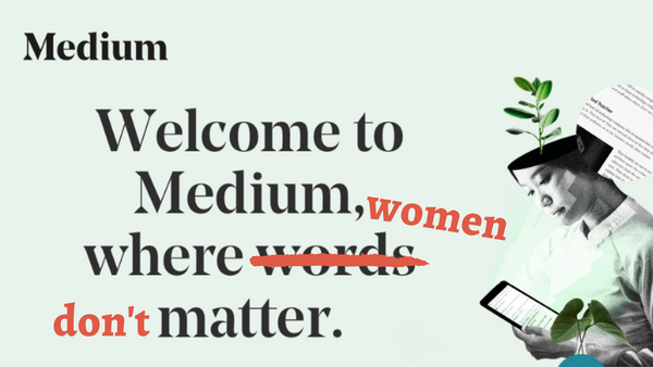 The Disturbing Trend of Feminist Censorship on Medium