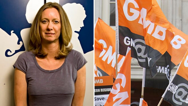 "GMB ""Pauses"" Collaboration with Mumsnet"
