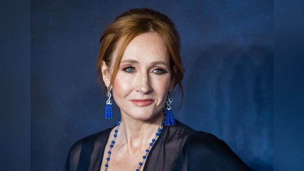 "J.K. Rowling: ""It isn't hate to speak the truth."""