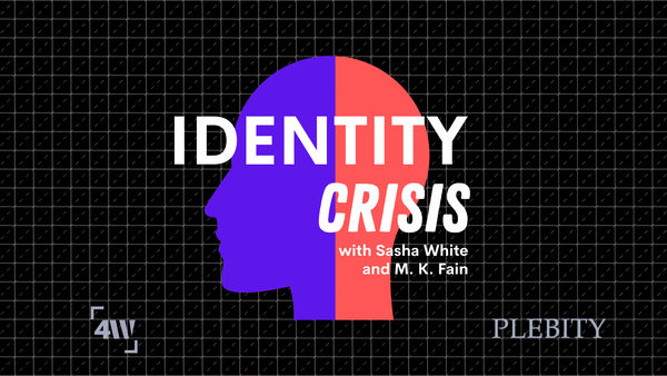 Announcing: Identity Crisis, Advice for Gender Critical Teens and Twenty-Somethings